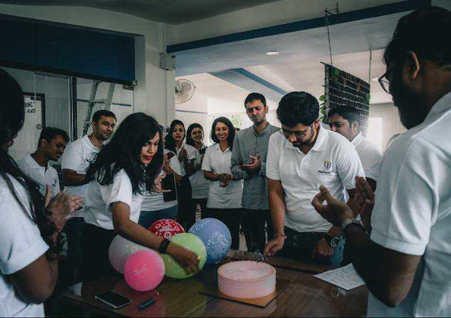 Cake-A-Thon - Pune's first live cake competition