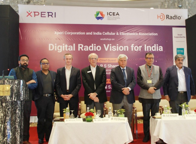 Digital FM Radio Could Redefine the Mobile Entertainment Landscape