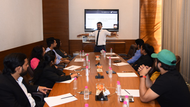 How is Yatharth Marketing different from other Sales training companies