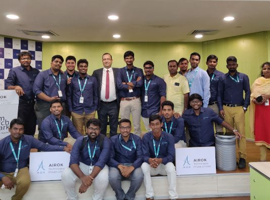How these IIT Madras alumnus are providing air quality solutions to big corporates with their unique filtration technology