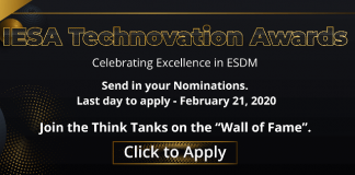 IESA Technovation Awards