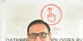Monish Anand, Founder & CEO, Shubh Loans