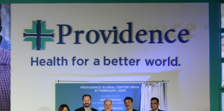 Providence Launches its Global Innovation Center in Hyderabad