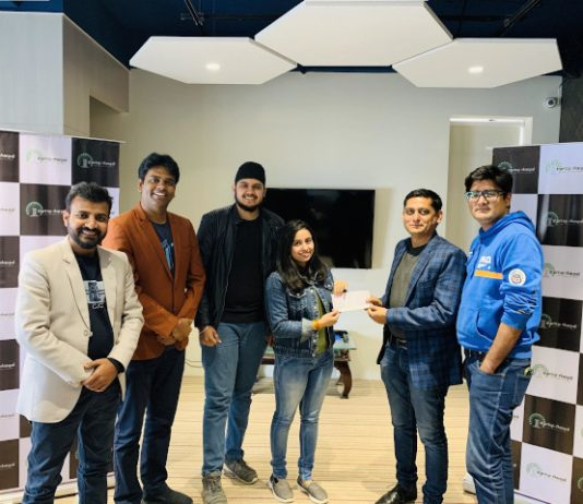 Startup Chaupal's incubated startup FreshWoof raises Seed Funding from Marwari Catalyst Ventures