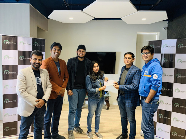 Startup Chaupal's incubated startup FreshWoof raised Seed Funding