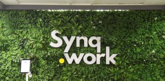 Synq.work, the emerging co-working, and incubator launches its first centre in Gurgaon