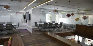 WorkLoft opens a new coworking space at Churchgate