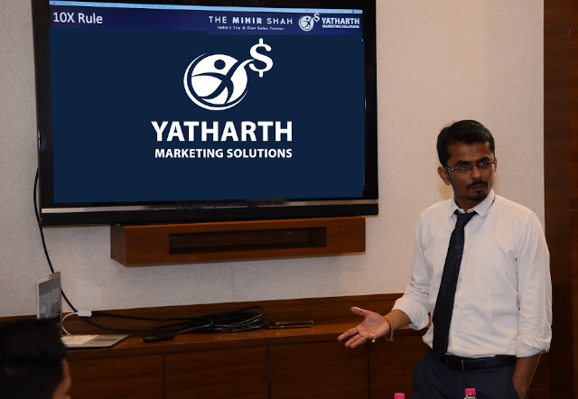 Yatharth Marketing Growth Story