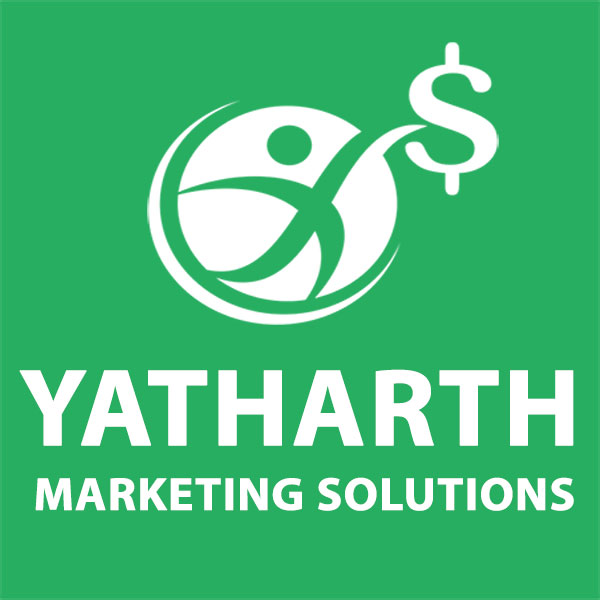 Yatharth Marketing Logo