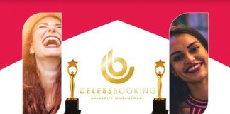 Celebsbooking presents 'Iconic Woman of the Year Awards 2020