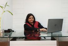 Geeta Kumana - CEO, Prime Health Support