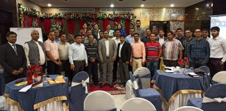 Hotel and Restaurant Association of Northern India hosts its 37th Food Safety Supervisor Training session in Jodhpur