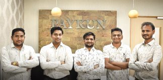 How this Gujarat Based Startup developed a payment gateway to simplify digital payments at lowest rates