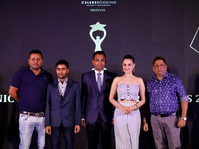 Iconic Women of the Year Awards 2020, A Star-studded Affair