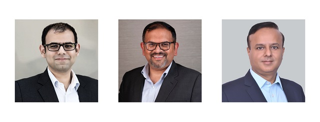 Knowlarity, a leading player in the Cloud Telephony Space, Appoints Three Leaders to CXO Positions