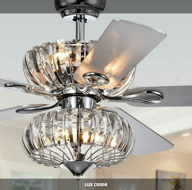 Luxaire LUX C0008