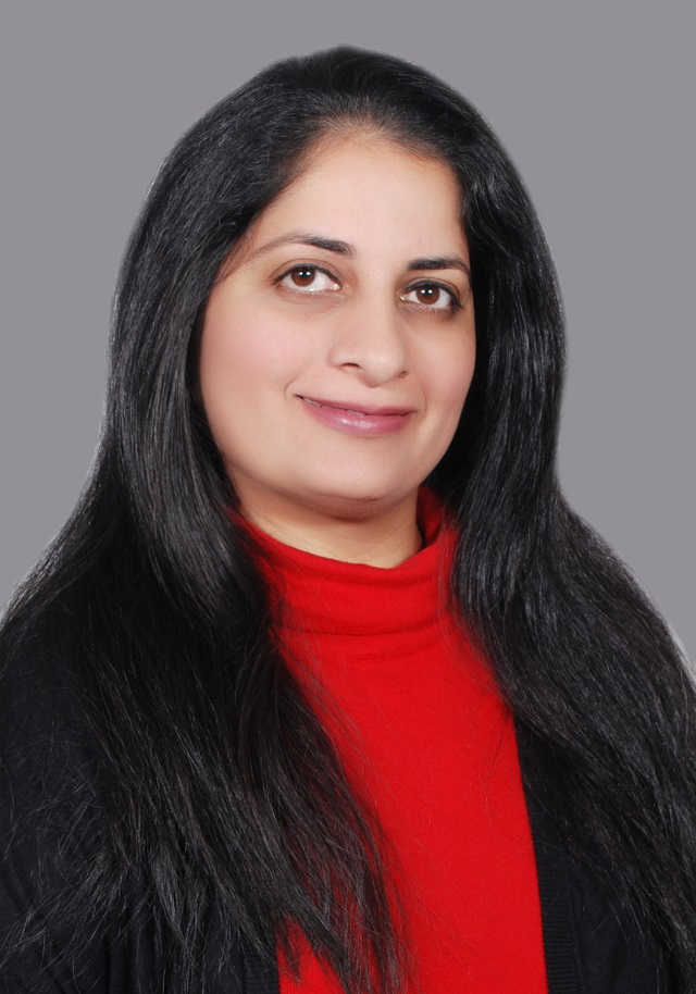 Sahiba Singh - Chief People Officer, Acuver Consulting Private Limited.