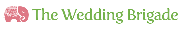 The Wedding Brigade Logo