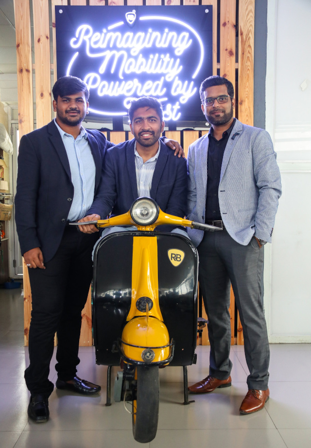 This Bengaluru-based mobility startup aims to bridge the gap between the nascent rental economy and the need of on-the-go millennials