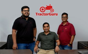 This Mumbai-based startup brings farm mechanisation into the digital age