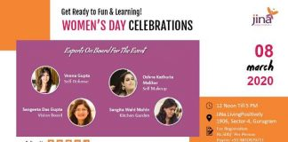 Woman's day celebration