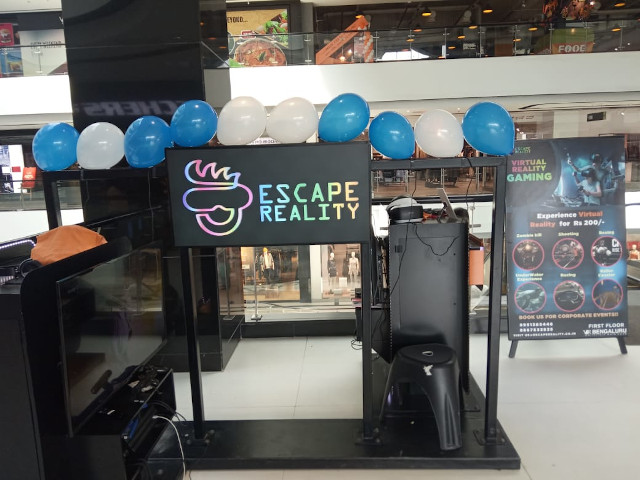 Bangalore based startup Escape Reality hopes to elevate VR tourism and real estate experience in India