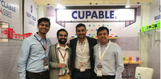 How This Startup Is Reducing Plastic In India