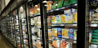 Frozen Food Market Size is Projected to Reach USD 404.8 Billion by 2027