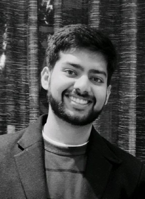 Sanchit Garg, Founder of Green Cure