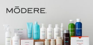 Modere - A Home of Health, Wellness and Fitness Products