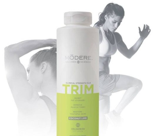 Modere Trim - Review, Benefits of Collagen & All Encompassing Information About This Revolutionary Product