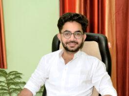 Shriram Jangir, Founder, CEO and President, Shriram Timber Hast Kala Udyog