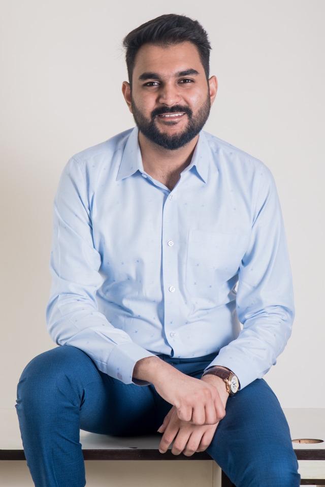 Ishan Jhunjhunwala - Partner, The Orange Bulletin