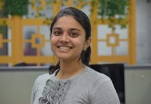Stuti Aggarwal, Project Lead - B2B Marketing at Voxturr
