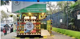 How Thooya Means to Push a New, Luxurious Normal in India's Public Washrooms