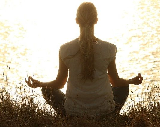 Yoga practices to prevent Covid