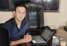 Kartic Sharma, Founder, TeaBro